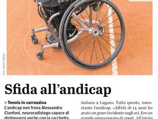 Alessandro Cianfoni - Campione Svizzero