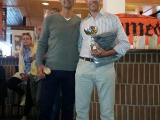 Premiazione Torneo Sociale