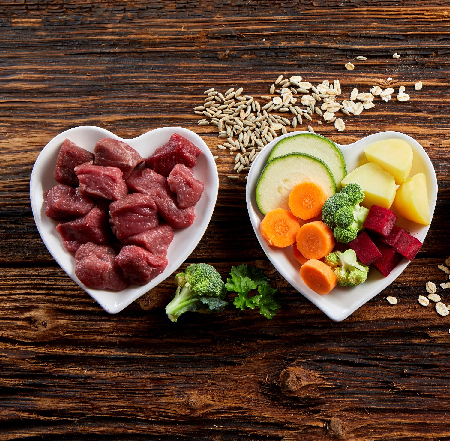 Diets and advice for chronic issues