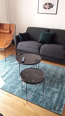 type appartement KBS