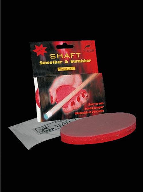 Shaft Smoother & Burnisher