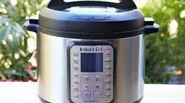 The physics of the Instant Pot – Cheap food, energy efficient, healthy, easy and YUMMY!