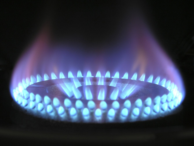 What's more energy efficient...A Gas or Electric Range?