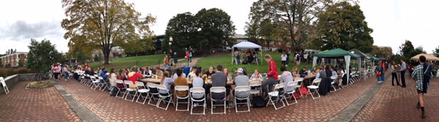 Community Gatherings Build Momentum for Local Food (Community FEaST, Take 2...)