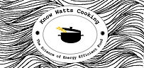 Busness Card for Know Watts Cooking - The Science of Energy Efficient Food