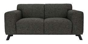 Alpha Loveseat