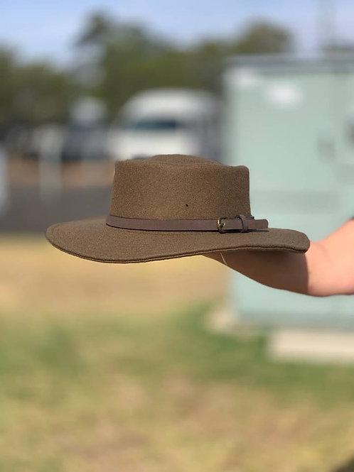 Milan Mackenzie Hat