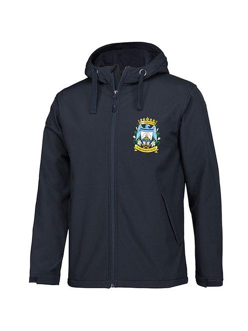 OPTIONAL Hooded Winter Jacket