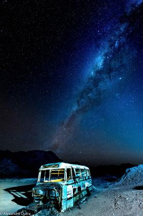 Foto Starry Night