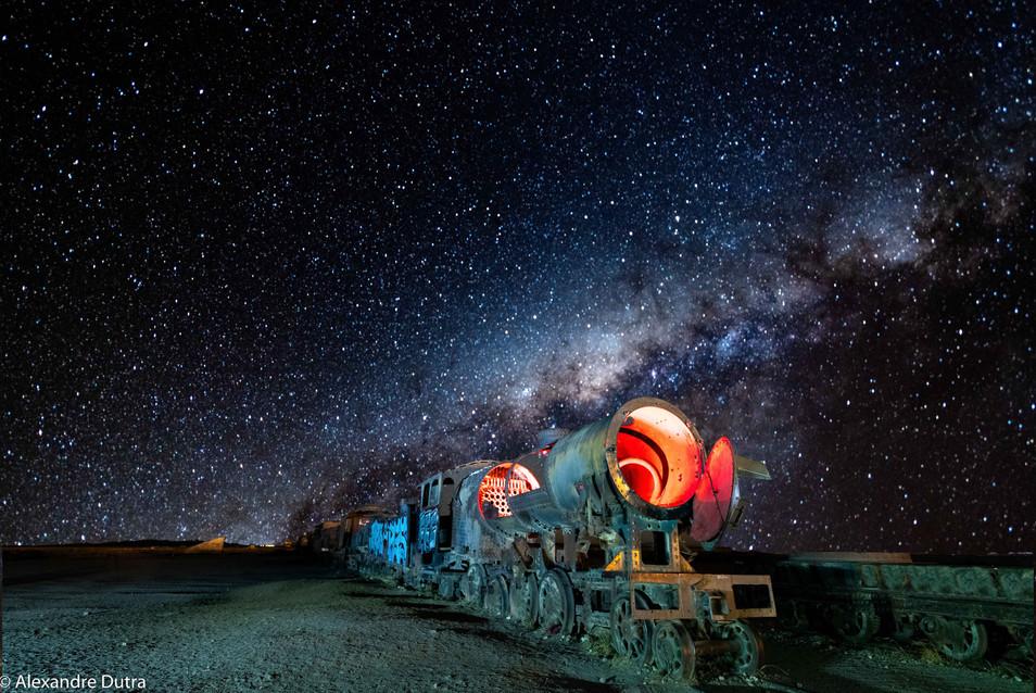 Via-Láctea