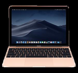 12-inch MacBook 256GB