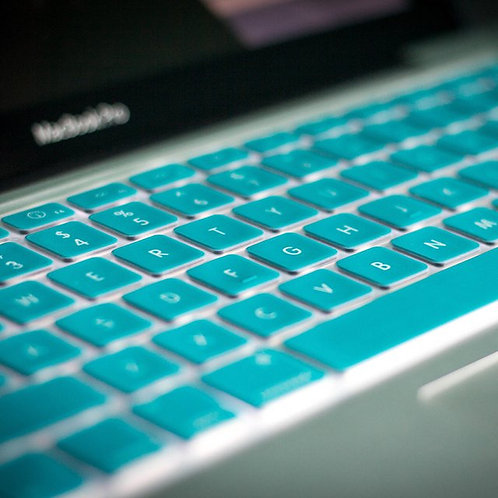 """Keyboard Protector for MacBook Pro 13"""""""
