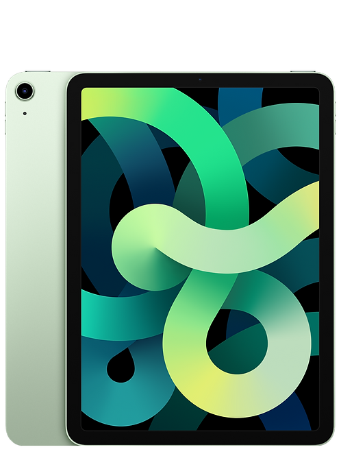 10.9-inch iPad Air Wi-Fi + Cellular