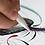 Thumbnail: Apple Pencil for iPad Pro/6th Gen iPad