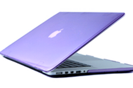 """Crystal Case for 13"""" MacBook Pro"""