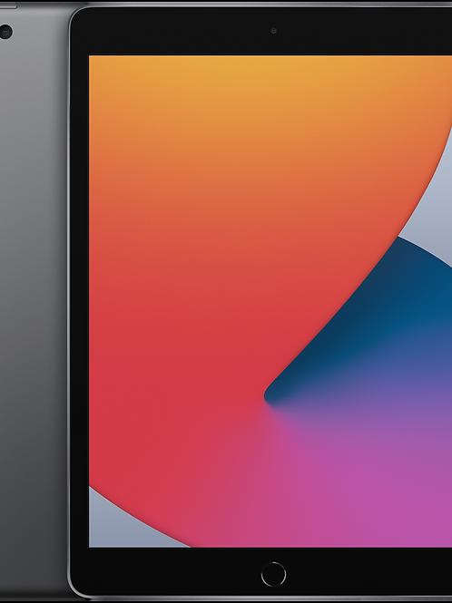iPad 10.2-inch 8th Gen Wi-Fi