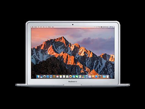 13-inch MacBook Air 128GB Storage