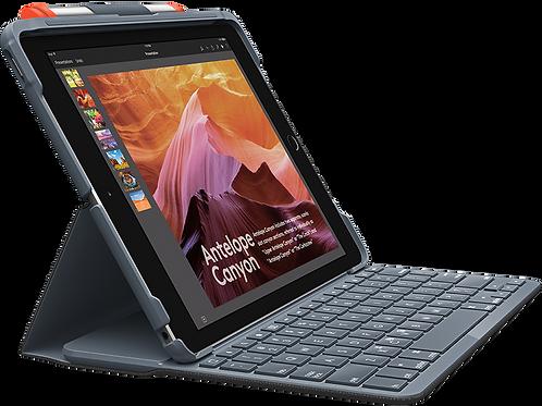 Logitech Slim Folio For iPad (5th & 6th Generation)