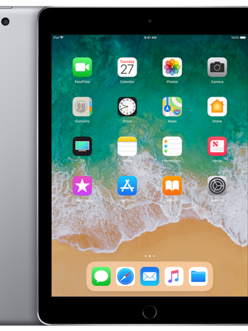 iPad 32GB Wi-Fi