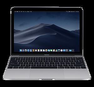 12-inch MacBook 512GB