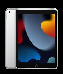 iPad 10.2-inch 9th Gen Wi-Fi + Cellular