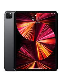 11-inch iPad Pro WiFi + Cellular