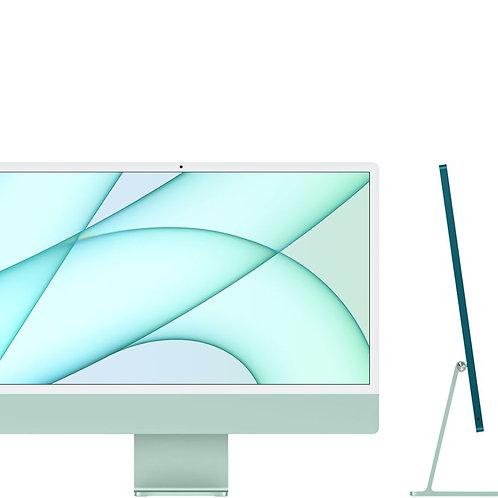 """iMac 24"""" 8-Core CPU 8-Core GPU"""