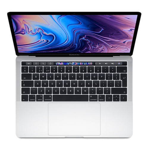 13-inch Touch Bar and Touch ID 2.0GHz Quad-Core Processor 1TB Storage