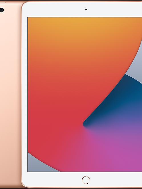 iPad 10.2-inch 8th Gen Wi-Fi + Cellular