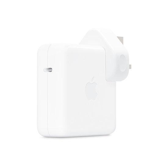 61W USB‑C Power Adapter