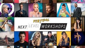 Now Offering Virtual Workshops!