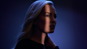 How-to Create a Cinematic Portrait With Hard Light