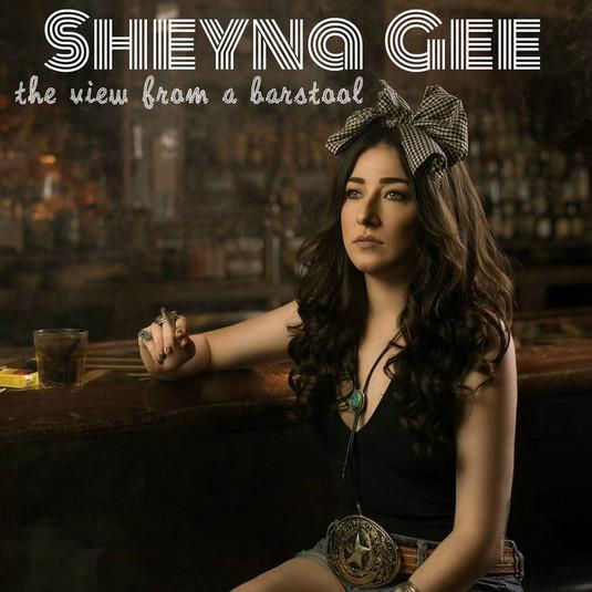 Shayna Gee
