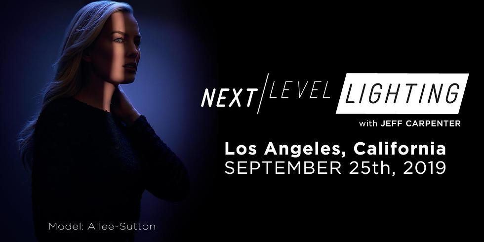 Next Level Lighting Workshop - Los Angeles