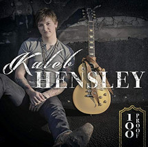 Kaleb Hensley