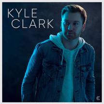 Kyle Clark Album cover