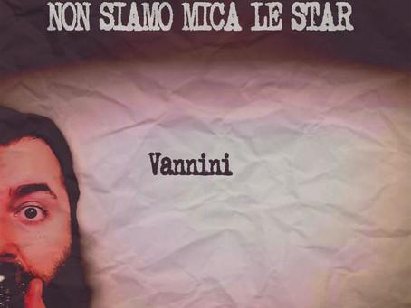 Godersi il paesaggio durante il tragitto: Francesco Vannini e il suo nuovo LP