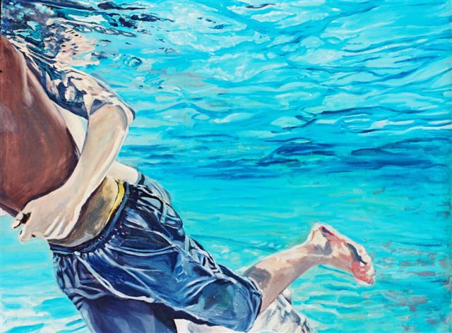 Swim Buddies, 2006