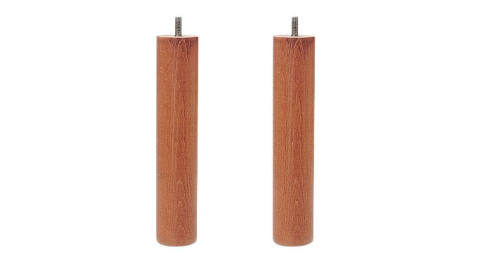 Pata de madera 26 cm