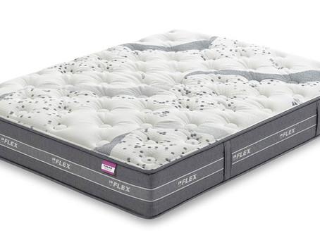Nuevo colchón WBX Nube de Flex