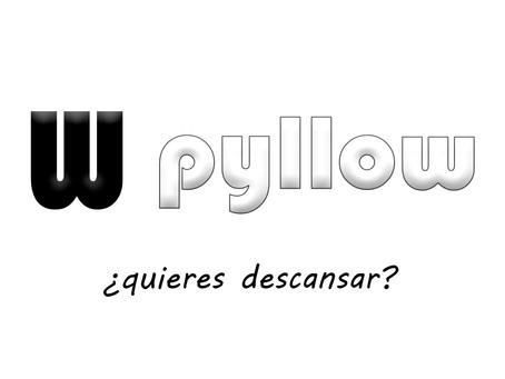 El mejor colchón del mercado - Pyllow