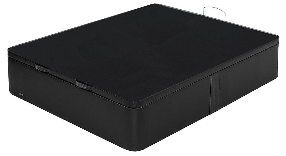 Canapé Flex Tapizado Polipiel Tapa 3D