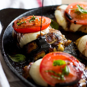 Balsamic Chicken Keto