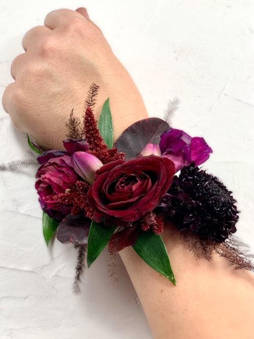 Flower Tattoo- wearable flowers