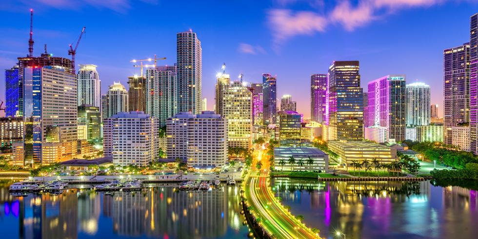 Viva Miami Hispanic Heritage Business & Health Expo