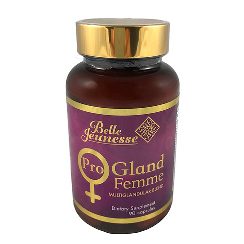 Pro Gland Femme