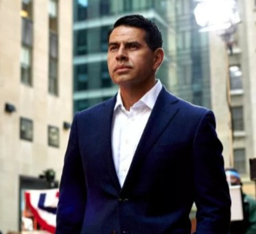 Cesar Conde is running NBCUniversal's news division during one of the busiest and most unpredictable
