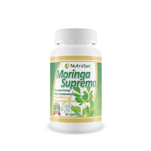 Moringa Supreme