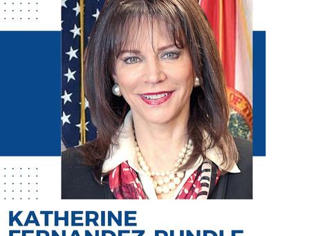Katherine Fernandez-Rundle