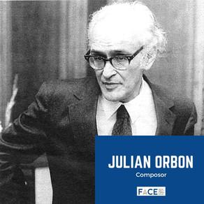 Julian Orbon